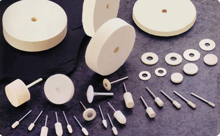 Polishing Felt Kit
